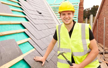 find trusted Cranhill roofers